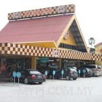 A&W Drive In Seksyen 52, PJ New Town Closer View
