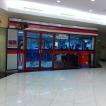 Post Office Jalan Sultan In Amcorp Mall