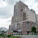 Menara Mutiara Majestic Building