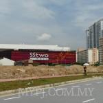 New Access Road Via Jalan Harapan (Jalan 17/47)