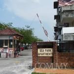SEA Park Apartments
