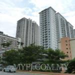 Street view of Ken Damansara III
