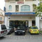 BSN Kota Damansara Branch, Dataran Sunway, Petaling Jaya