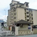 Inai Court Apartment, Jalan Templer
