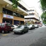 Kedai Tenaga (TNB) Petaling Jaya, Section 52, PJ New Town
