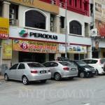 Perodua Showroom Kota Damansara, Dataran Sunway, PJU 5
