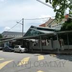 View of Sekolah Jenis Kebangsaan Cina (SJKC) Puay Chai From Jalan SS 2/54