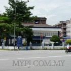 Damansara Police Station in SS 21, Petaling Jaya