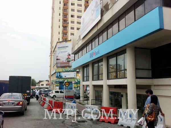 RHB Branch Section 14, Petaling Jaya
