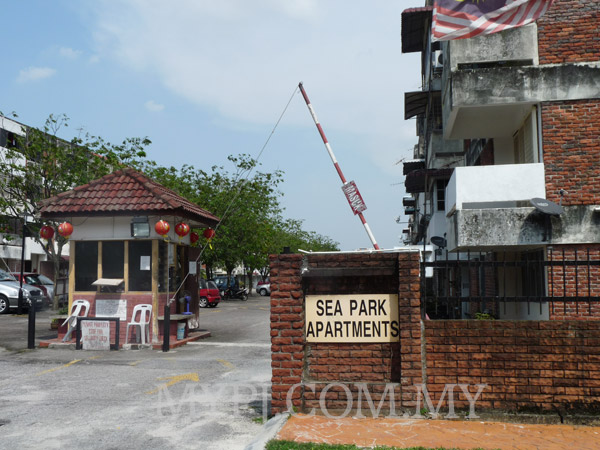 SEA Park Apartments