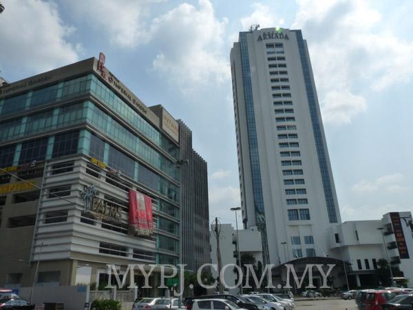 Hotel Armada, Section 52, Petaling Jaya
