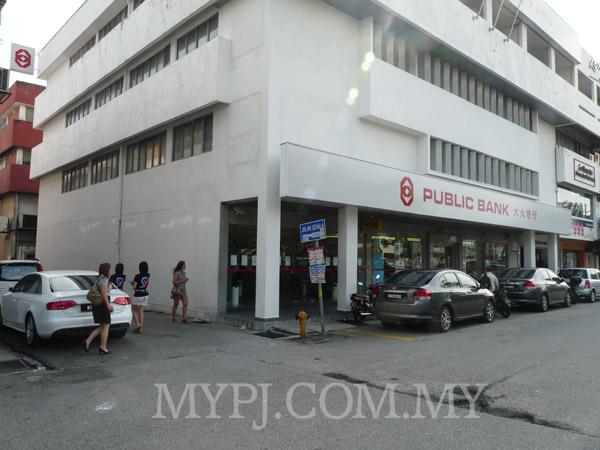 Public Bank PJ SS 2 Branch